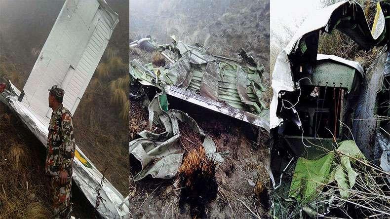 kathmandu plane crash - photo #33