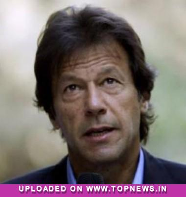 Imran Khan vows to disengage Pakistan from US'' ''war on terror'' if he comes to power