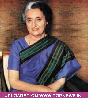 Nation pays tribute to Indira Gandhi on her 95th birth anniversary