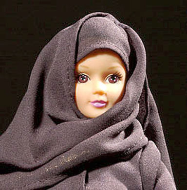 Iranian firm comes up with first Islamic doll – Fatima