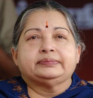 J Jayalalithaa unanimously elected as AIADMK General Secretary