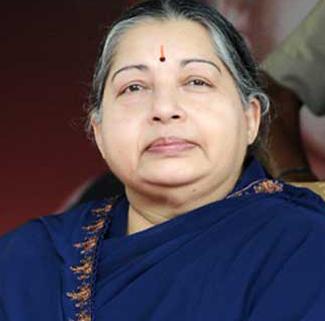 Jayalalitha to Prime Minister