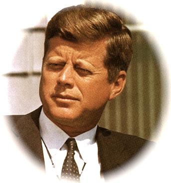 JFK told Secret Service to back off days before Dallas assassination
