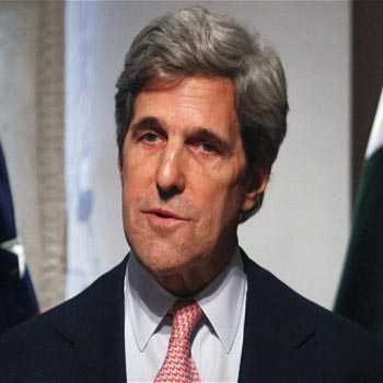 Kerry warns N.Korea over missile launch
