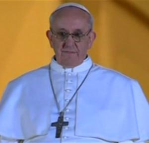 Gay lobby exists in Vatican government: Pope
