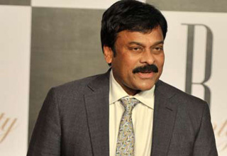 Tourism Minister Chiranjeevi launches Incredible India-2013 Calendar