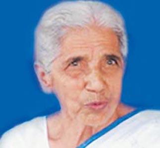 Gujarat Governor Kamla Beniwal