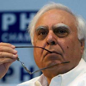 Upto people to decide whether they want peace or anarchy in country: Sibal