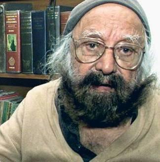 New Delhi, Nov 30 : Writer-columnist Khushwant Singh, 96, Tuesday played to the gallery, gently ribbing Prime Minister Manmohan Singh's wife Gursharan Kaur, ... - khushwant-singh