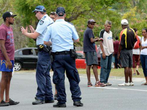 Children too scared from going to school amid simmering racial tensions in Queensland