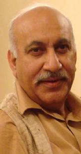 M.J. Akbar, H.M. Naqvi top selling authors of week