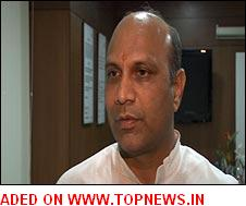 ''UPA committed to empowerment of minorities'': Pallam Raju