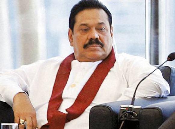 Sri Lankan president reshuffles cabinet