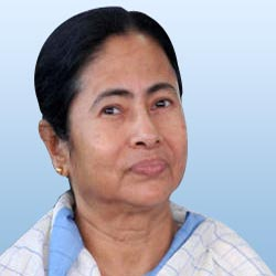Mamata's honeymoon with GJM over: Left Front