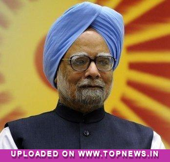 Manmohan Singh attends ASEAN-India summit in Cambodia