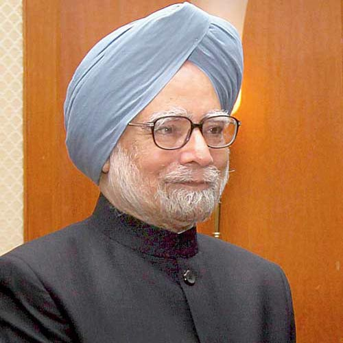 Don't get swayed by tall claims of some parties: PM