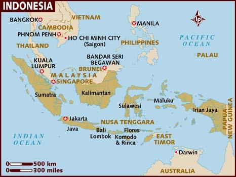 Google maps Dki Jakarta
