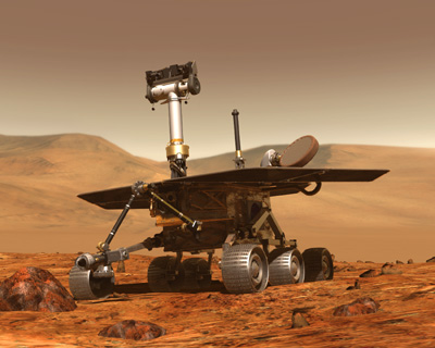 Mars probe mission 'reaches' Red Planet