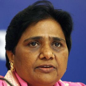 Mayawati wants ''severe punishment'' for Delhi gang-rape accused