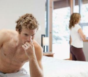 Why men give excuses to avoid sex with their partners
