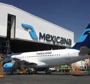 Mexican airline buys 40 Airbus jets