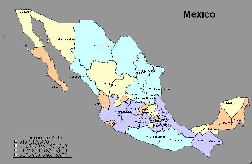 Mexico City  TopNews