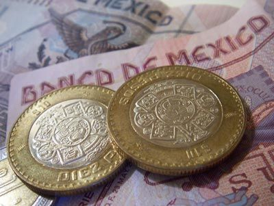 Mexico's economy grows