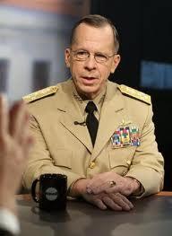 Mullen says US-Pak will 'work way through' killer drone strike tension