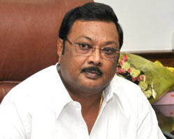 DMK not to provide outside support to UPA