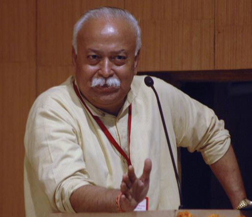 Credit for Modi government formation goes to people, not to any individual: RSS