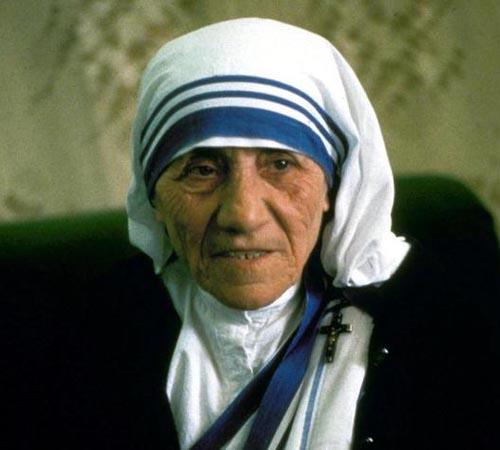 Prayer meet held in Kolkata on Mother Teresa's death anniversary