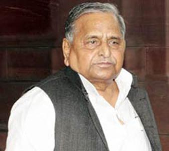 Ex-legislator seeks Mulayam's permission to end life