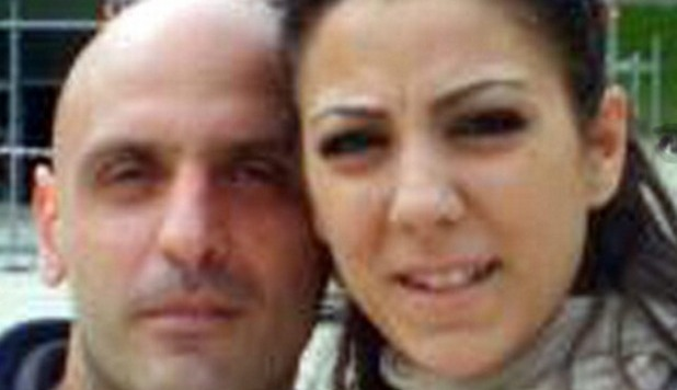 Italian kills wife for being 'too beautiful'