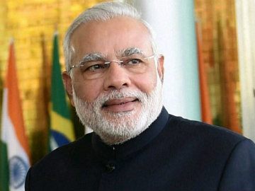 Investment worth 100 billion dollars has applied for visa to India: PM Modi