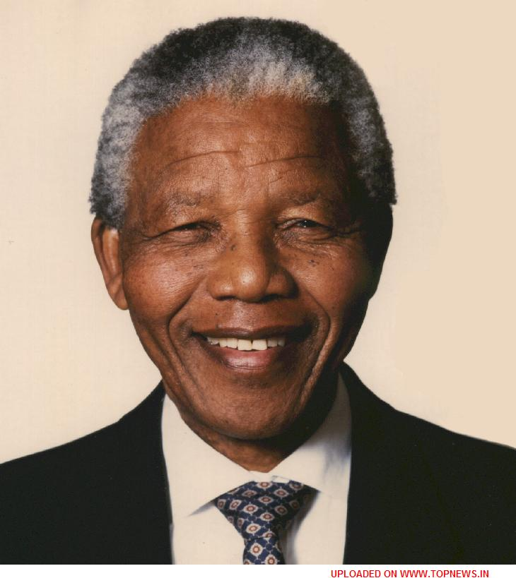 ANC slams Nelson Mandela twitter 'death' hoax | TopNews