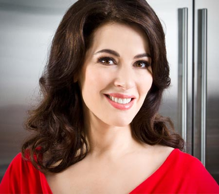 Stepdaughter calls Nigella Lawson cold-hearted