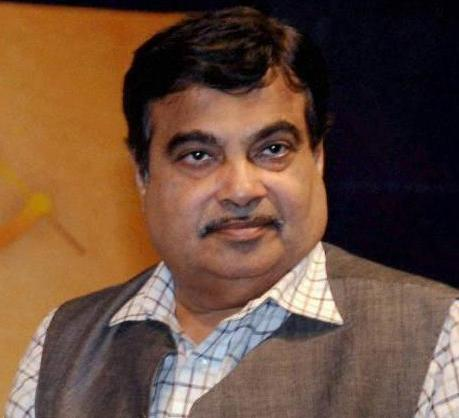 Gadkari files nomination in Nagpur, says will finish pending tasks of last 25 years in five years