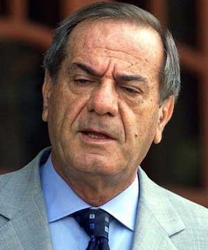 Bofors scam: Decision on Ottavio Quattrocchi case today