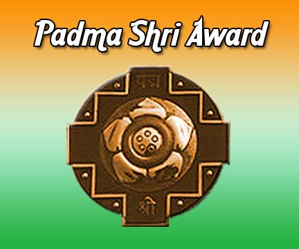 Padma Shri awardee favours honours to scientists