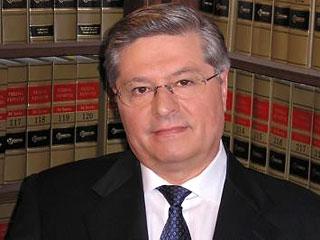 Pavio Lazarenko, primer ministro de Ucrania