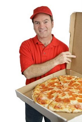 I had sex with pizza man