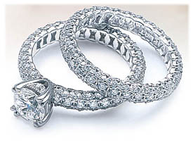 Young brides prefer platinum over gold, diamonds