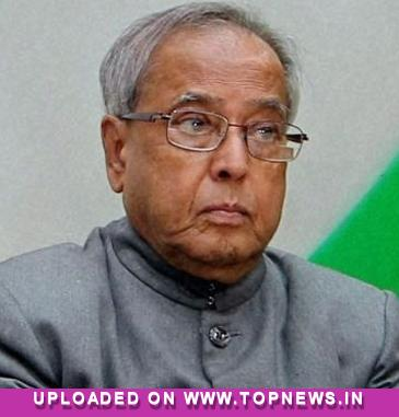 Nation will mourn passing of this brave daughter of India: Mukherjee