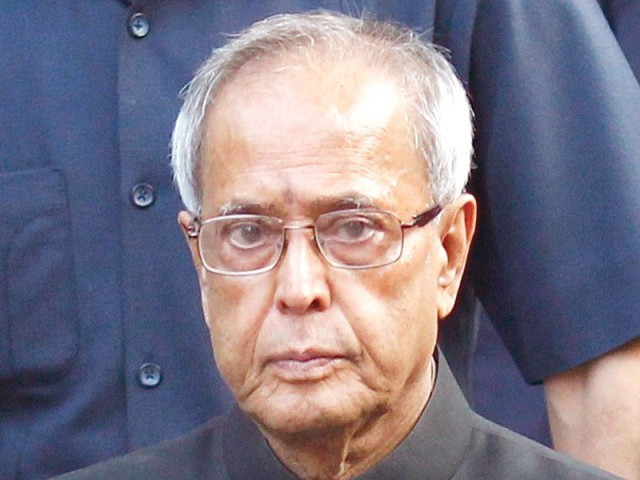 Ministers ask president to resolve Telangana issue