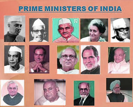 list of prime ministers of india A prime minister is an advisory to the president also he is the leader of the council of ministers the president of india elects the prime minister by inviting the leader of the largest political party to build a government once the leader proves that he/she has got 50% support of the members of.