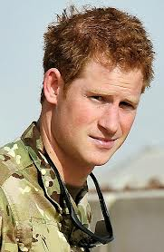 Prince Harry reflects on horrors of war as he lands back home in UK