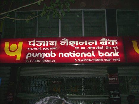 Final pnb bank