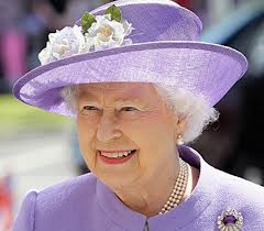 Queen Elizabeth's X-mas message to be in 3D this year