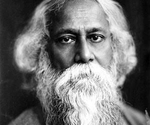 Rabindranath Tagore: Wikis