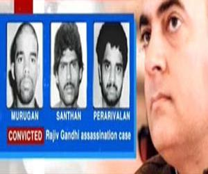 SC stays release of four convicts in Rajiv killing